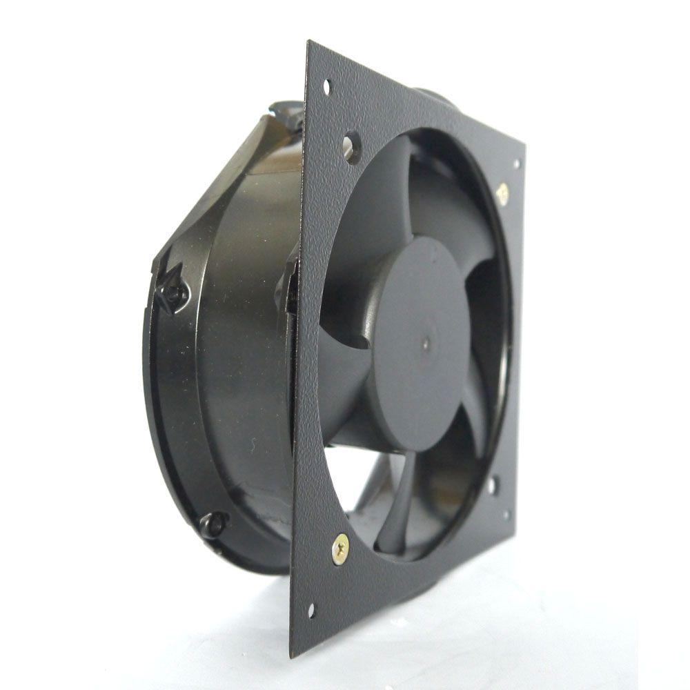 Miniventilador Nework 165X165X51 Bivolt Código 54.102-EC