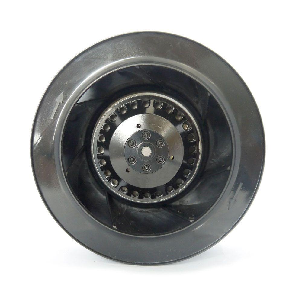 Ventilador Radial Centrifugo Código 60.191 Dimensão(mm) 190X70R 230VAC
