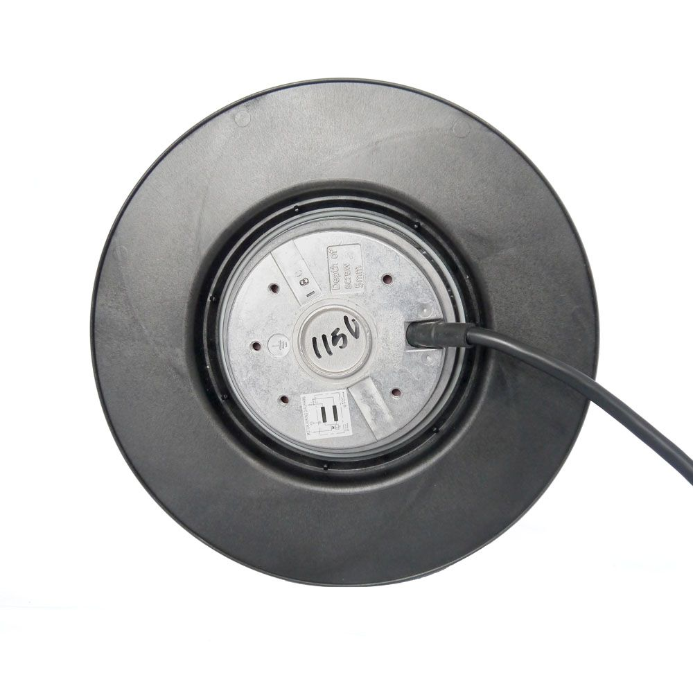 Ventilador Radial Centrifugo Código 60.220-115 Dimensão(mm) 223X71R 115VAC