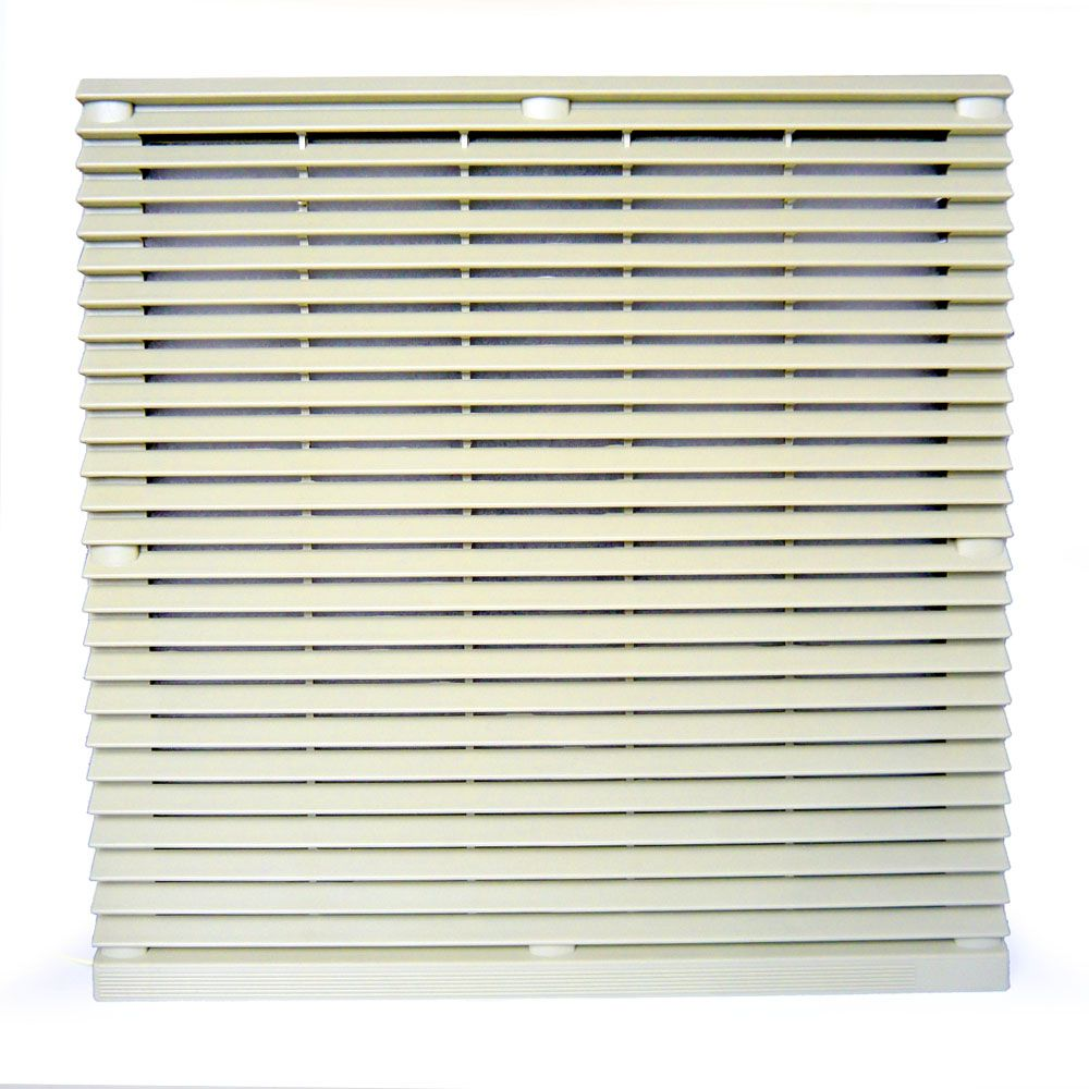 Conjunto de Ventilação Código 6514 Dimensão(mm) 320X320