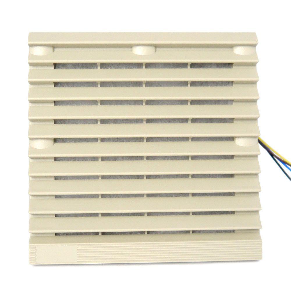 Conjunto de Ventilação Código 6111 Dimensão(mm) 150X150