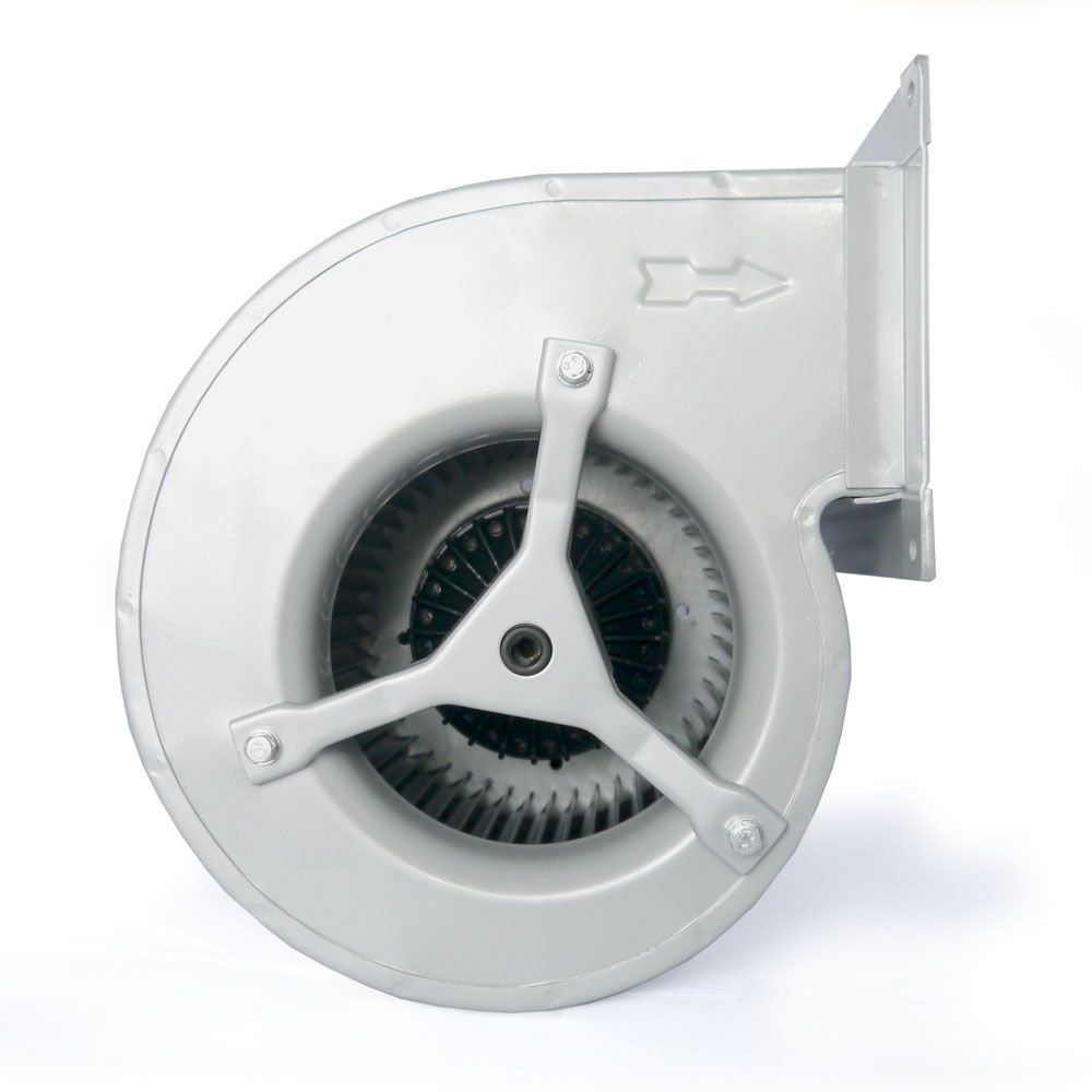 Ventilador Radial Siroco Código 80.103 Dimensão(mm) 230X90R 230VAC
