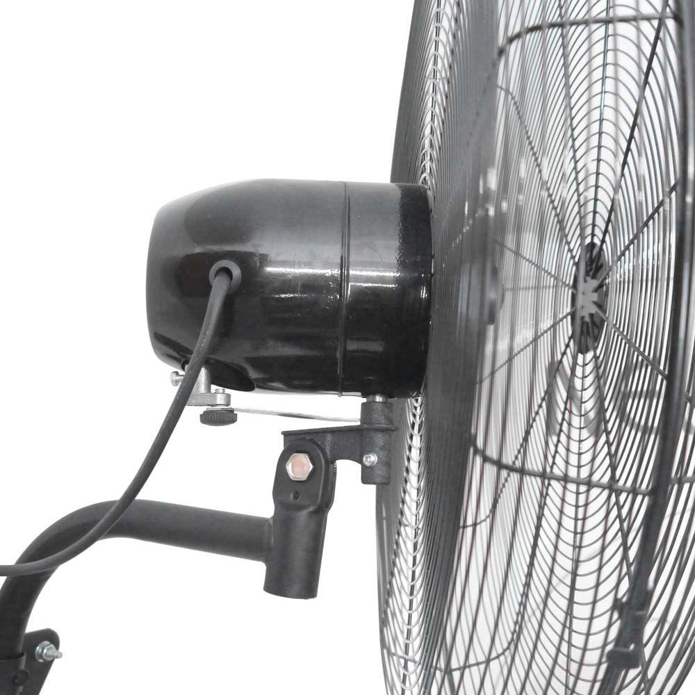 Ventilador De Parede Código 8165 VPN 650mm (26 Polegadas)