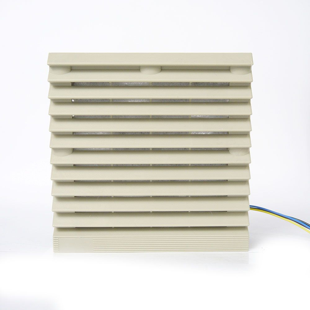 Conjunto de Ventilação Código 5111 Dimensão (mm) 150X150