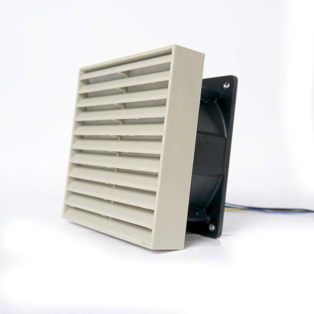 Conjunto de Ventilação Código 5210 Dimensão (mm) 130X130
