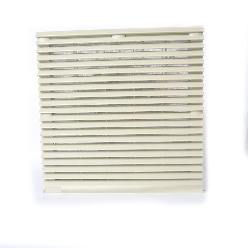 Conjunto de Ventilação Código 5411 Dimensão (mm) 255X255
