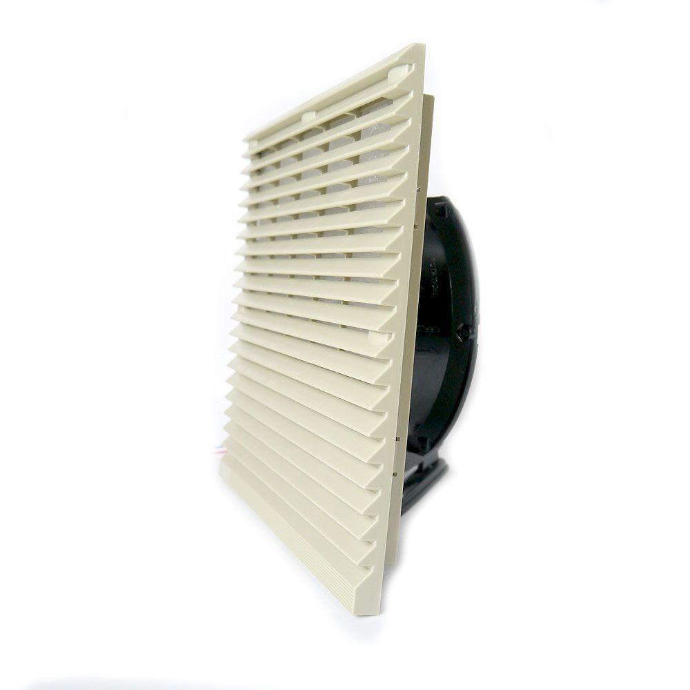 Conjunto de ventilação Código 5412 Dimensão (mm) 255X255