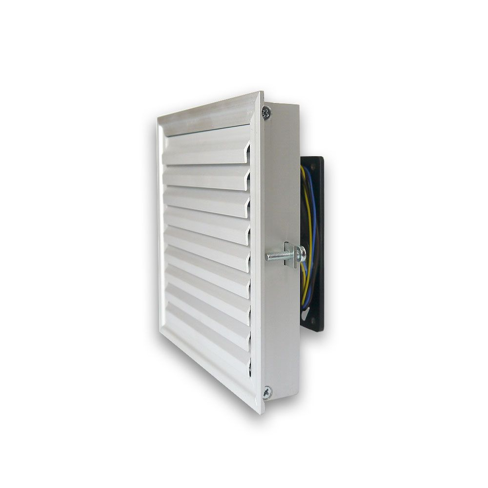 Conjunto de Ventilação Código 5611-A Dimensão (mm) 190x190