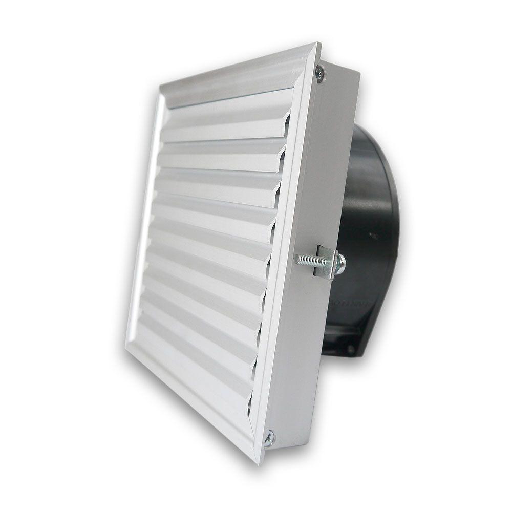 Conjunto de Ventilação Código 5612-A Dimensão (mm) 190X190