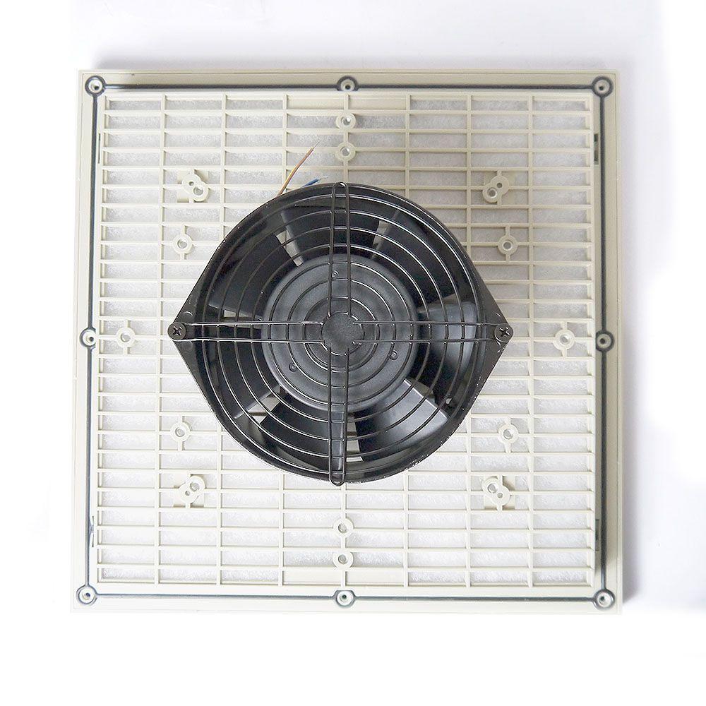 Conjunto de Ventilação Código 6511 Dimensão (mm) 320X320