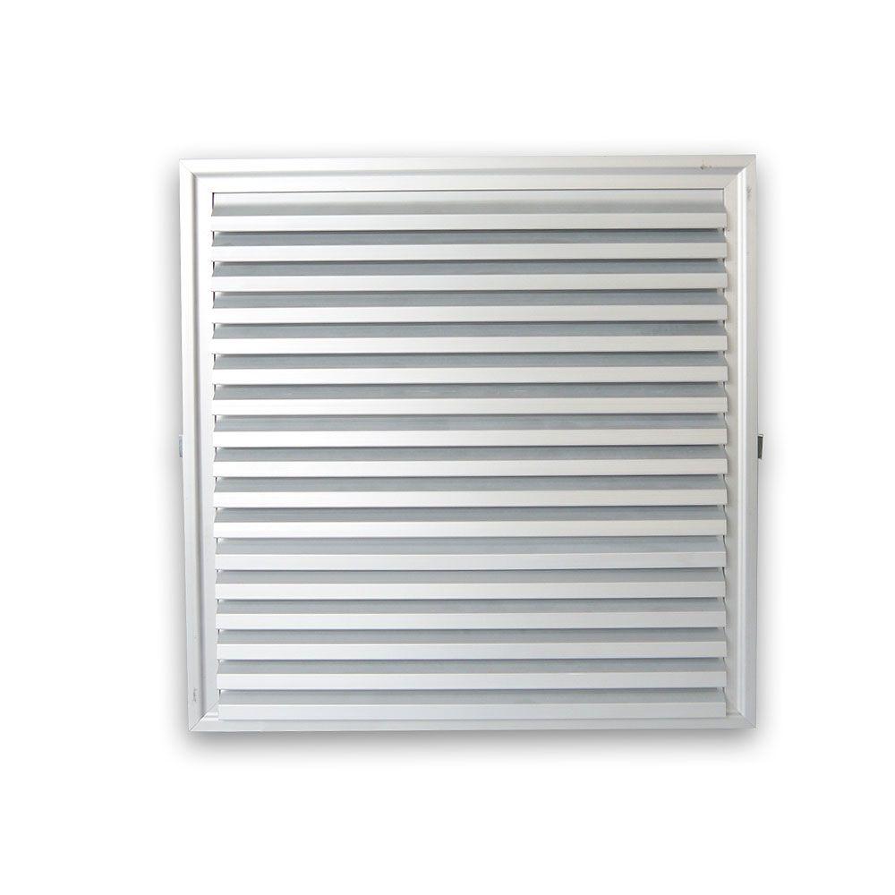 Conjunto de Ventilação Código 6512-A Dimensão (mm) 300X300