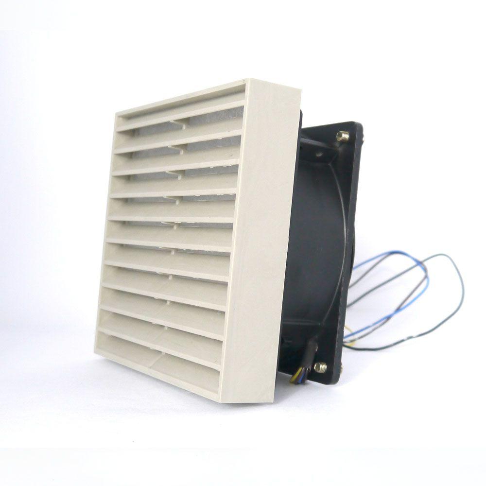 Conjunto de Ventilação Código 6210 -Dimensão(mm) 130X130