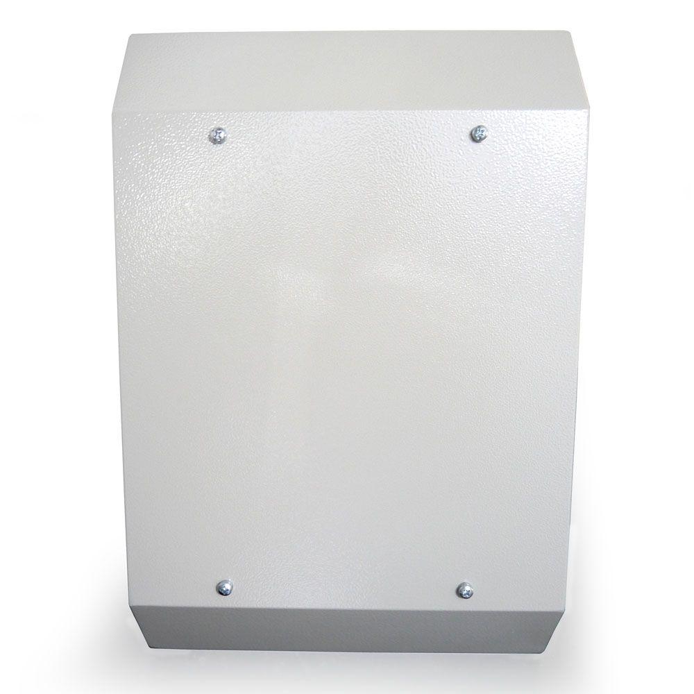 Exaustor Outdoor para Teto Código 7281  -DC  (1215 M³/H)