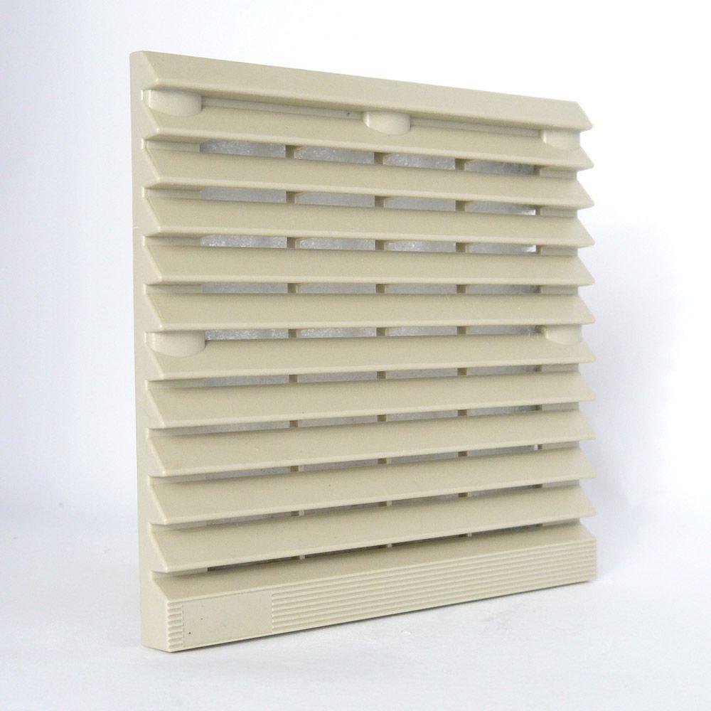 Grelha de Ventilação Código 4111- Dimensão(mm) 150X150