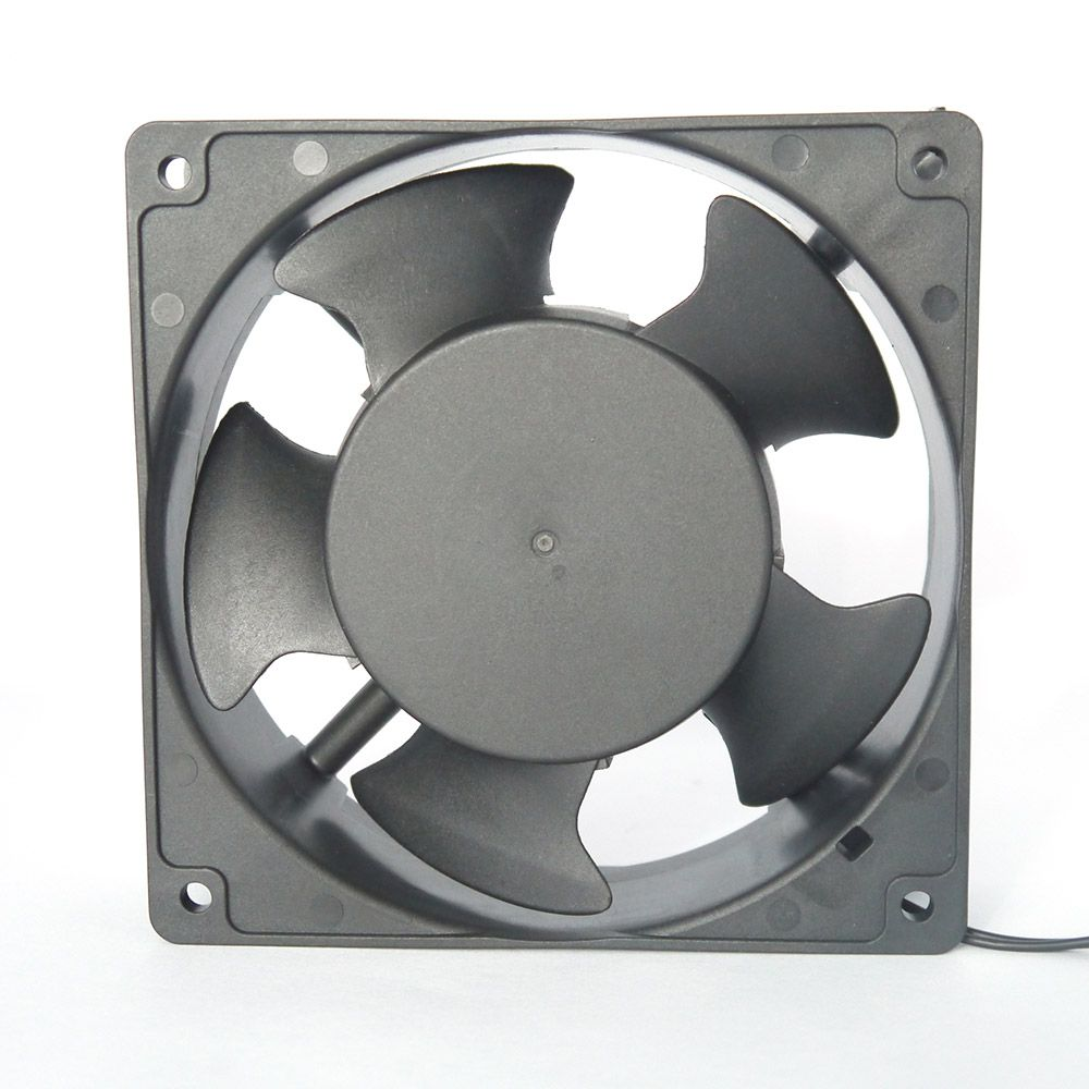 Miniventilador Código 53.102-ECP- Dimensão(mm) 120X120X38 Bivolt