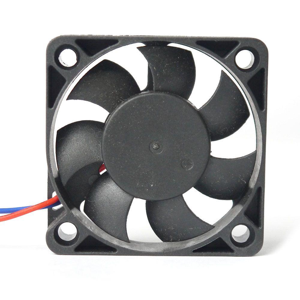 Miniventilador Nework 50X50X10  12 VDC código 12202 E