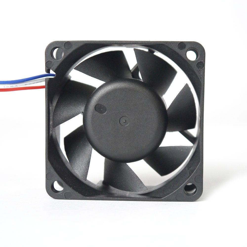 Miniventilador Nework 60X60X25 24 VDC Código 13.112 H