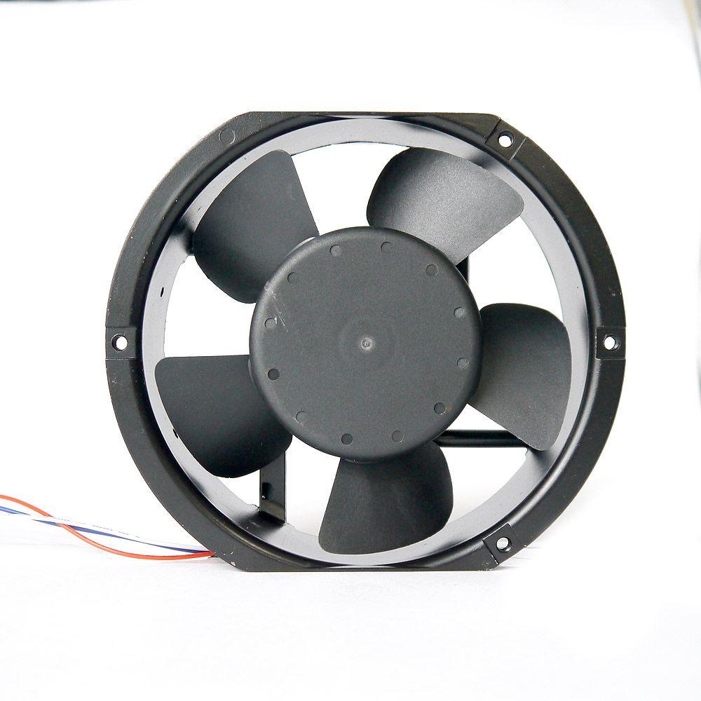 Miniventilador Código 17.102 R Dimensão (mm) 172X150X51 12 VDC