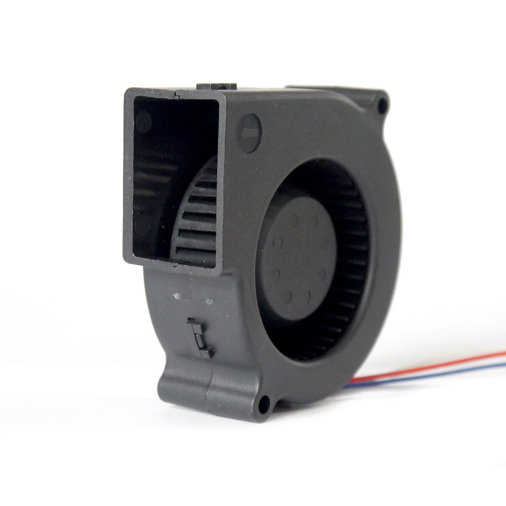 Miniventilador Nework 80X80X30 12 VDC Código 18.105