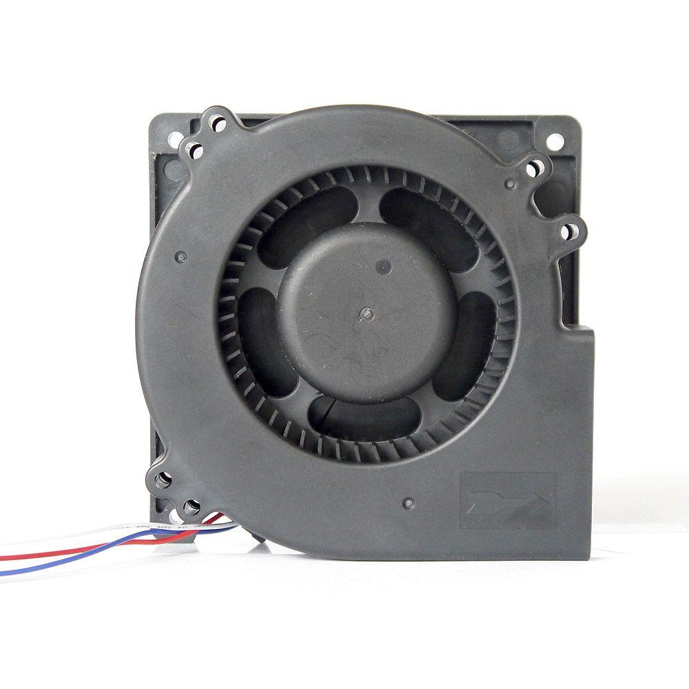 Miniventilador Código 18.111 R Dimensão (mm) 120X120X32 48 VDC