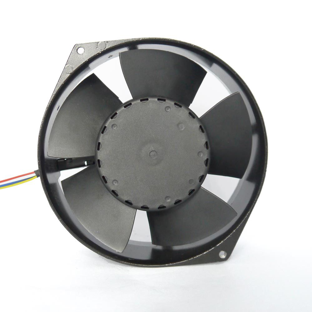 Miniventilador Nework 172X150X55 48 VDC Código 17.106 HH