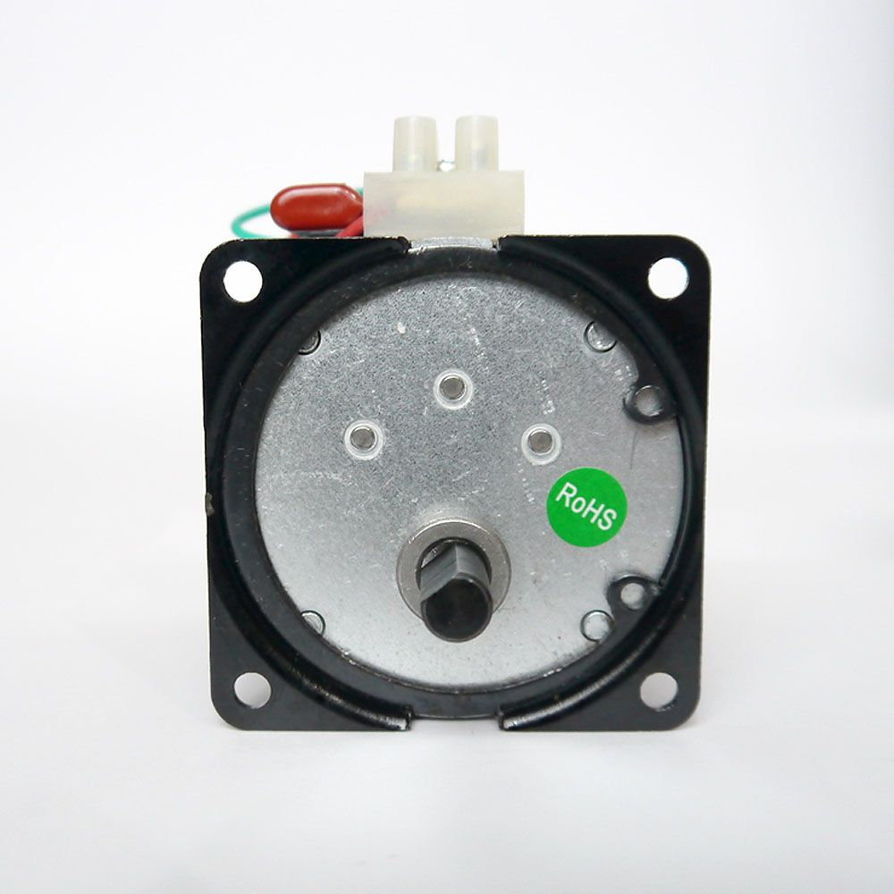 Motor de 2 RPM Código 3005  220 VAC
