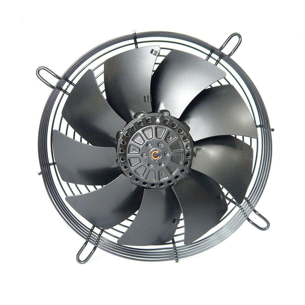 Ventilador Axial Código 58.250 EH Dimensão 275X76 Trifásico