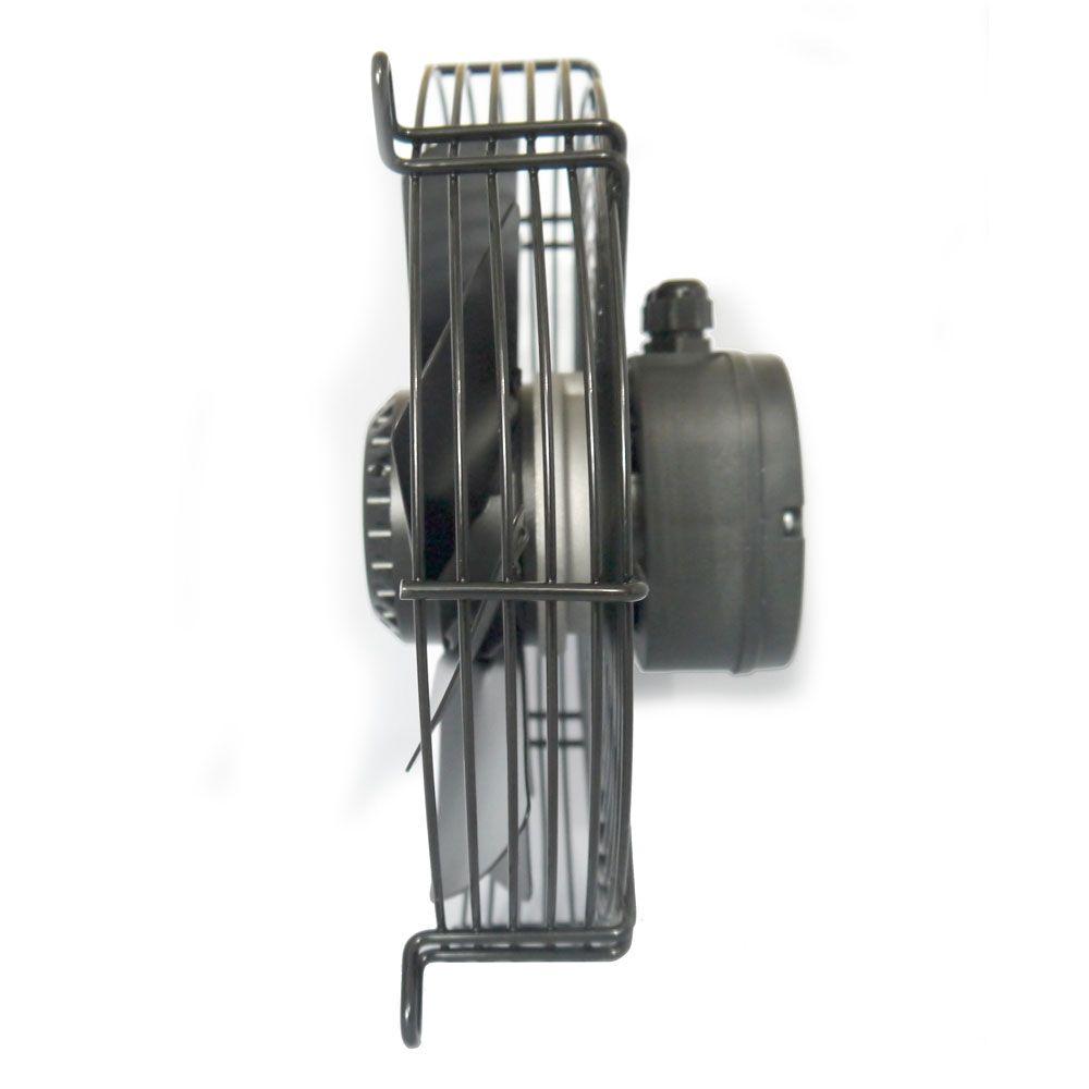 Ventilador Axial Código 58.250 VHM Dimensão (mm) 275X76 Monofásico