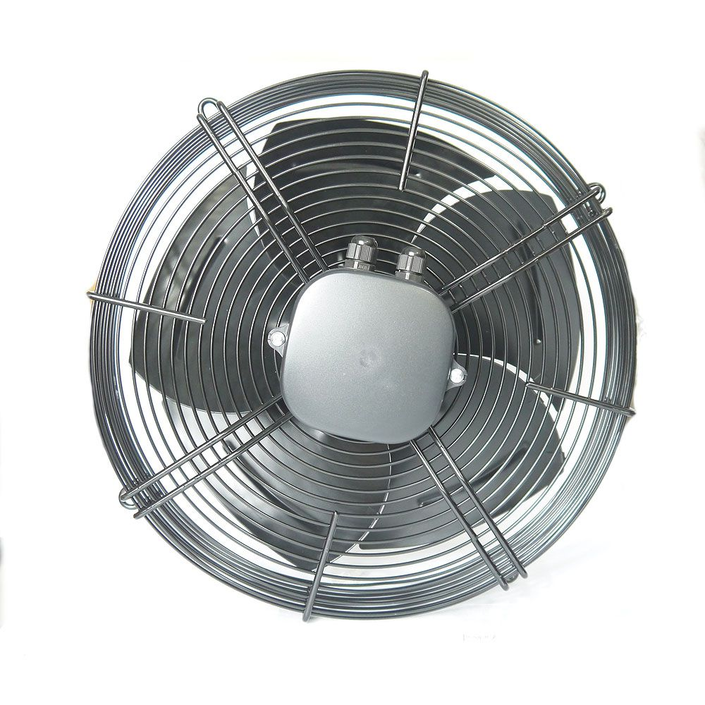 Ventilador Axial Código 58.300-EHM Dimensão (mm) 320X116 Monofásico