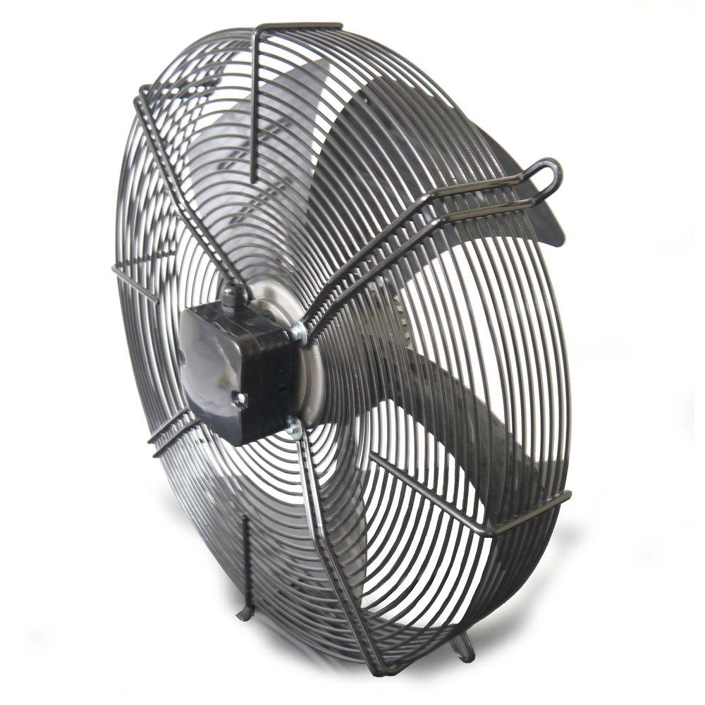Ventilador Axial Código 58.400-EHM Dimensão (mm) 420X147 Monofásico