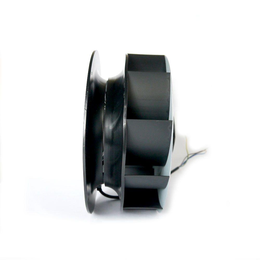 Ventilador Radial Centrífugo Código 60.250 F Dimensão (mm) 250X131R 230 VAC