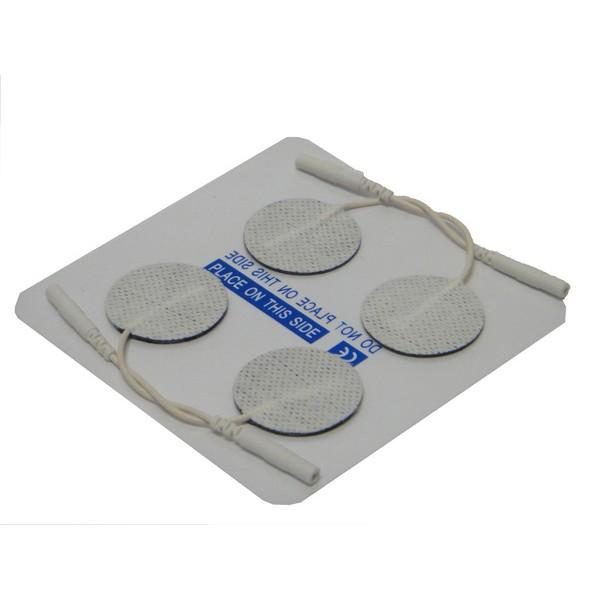 Eletrodo adesivo redondo 3,2cm