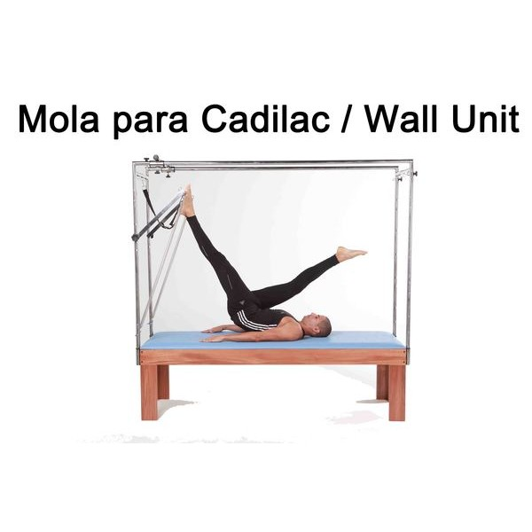 Mola para Pilates - Cadilac ou Wall Unit