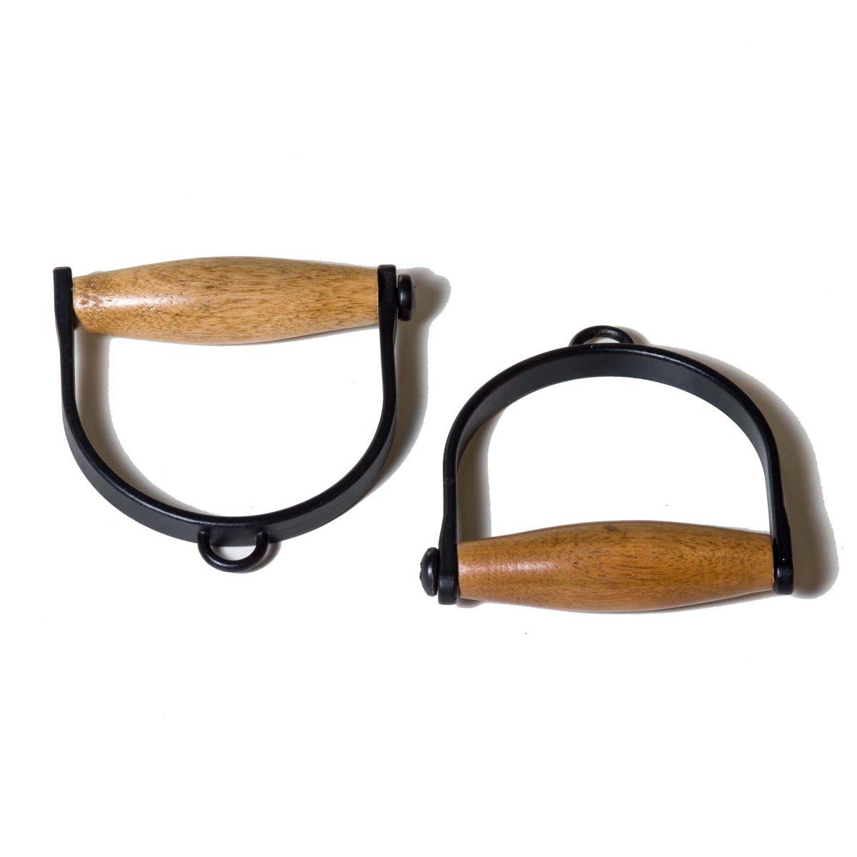 Alça de Mão - Pilates Clássico