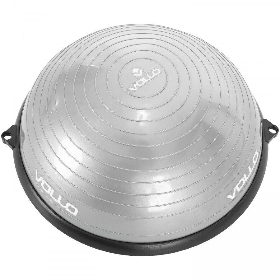 Bosu Ball - Meio Disco de Equilíbrio - Bozu Pilates
