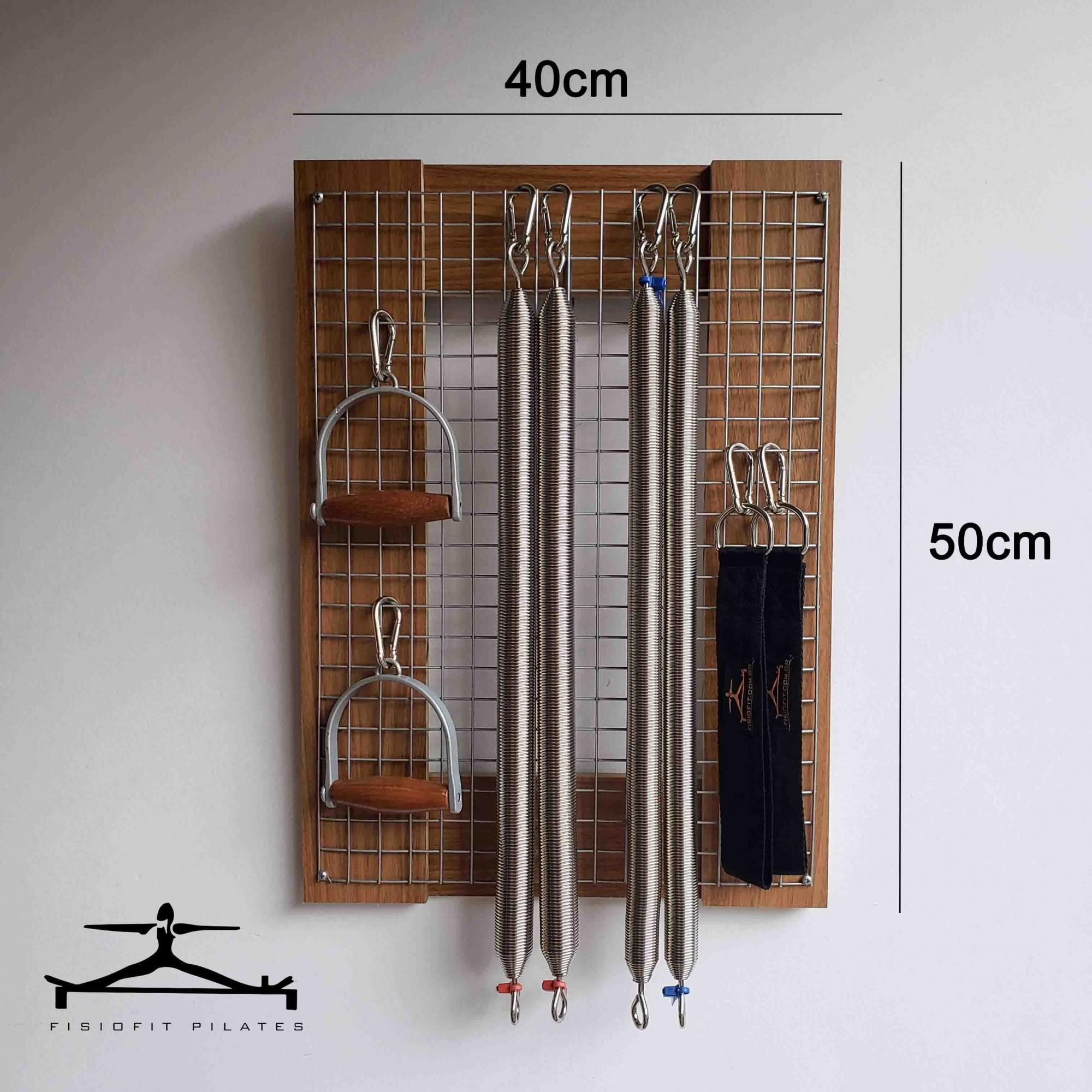 Kit de Molas para Cadilac - 10 molas