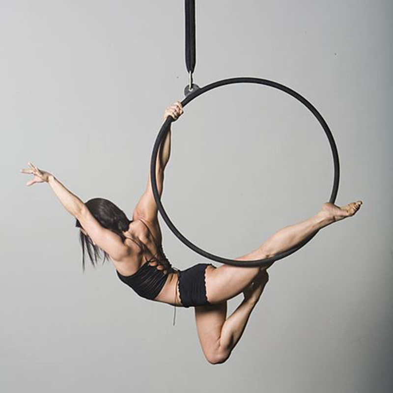 Lira - Pilates Suspenso