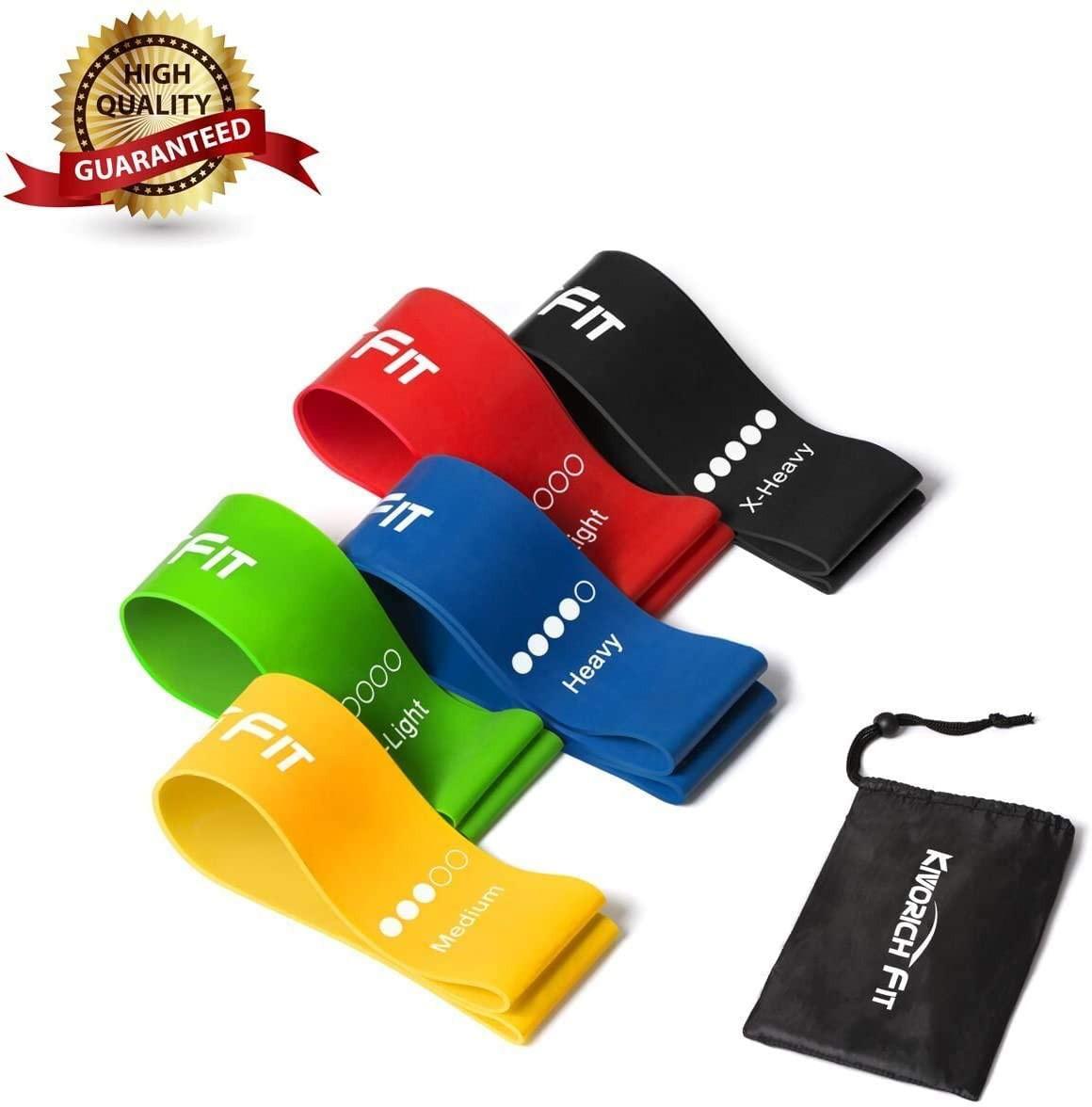 Mini Band - Kit com 3 unidades