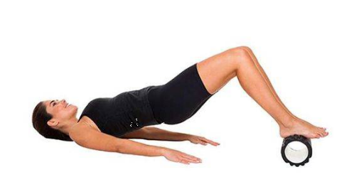 Rolo de Massagem Miofascial