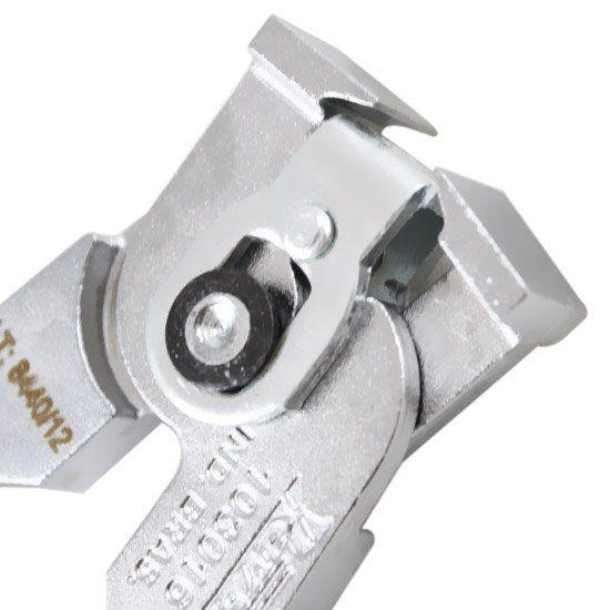 Alicate para Aplicar Abraçadeiras (tipo ponte) das Coifas das Juntas Homocinética - RAVEN-103016