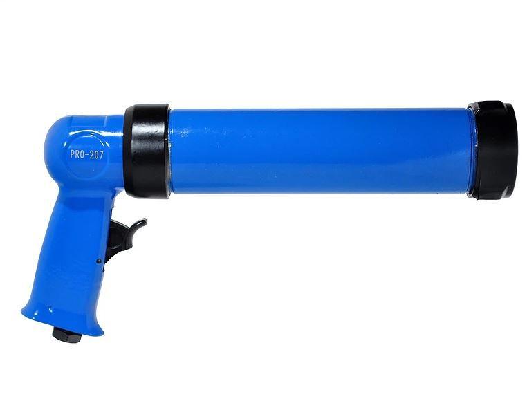 Aplicador De Silicone Pneumático P/ Tubo 400ml PRO-207 LDR-PRO
