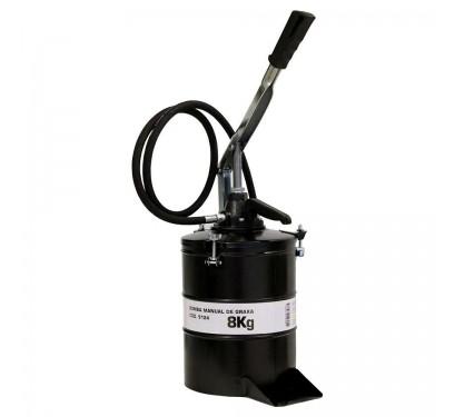 Bomba Manual para Graxa 8Kg 9124 BREMEN