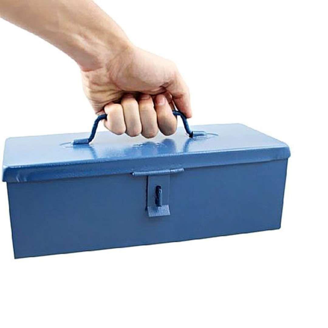 Caixa Baú Para Ferramentas Número 0  FERCAR