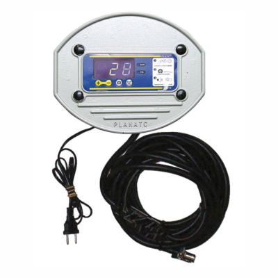 Calibrador Digital Para Pneus de Parede CLB-850/10 PLANATC