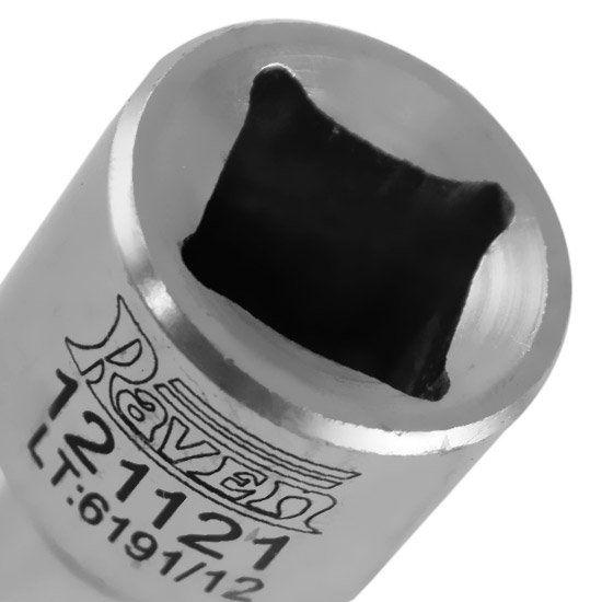 Chave com Encaixe Sextavado de 13,5 mm para a Porca da Biela RAVEN -  121121