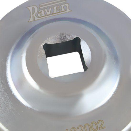 Chave De Garras Para Porca Diferencial Vectra 132002 RAVEN