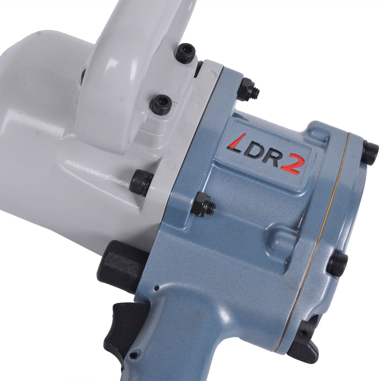 """Chave de Impacto 1"""" 332 kgfm CURTA DR1-4600 - LDR2"""