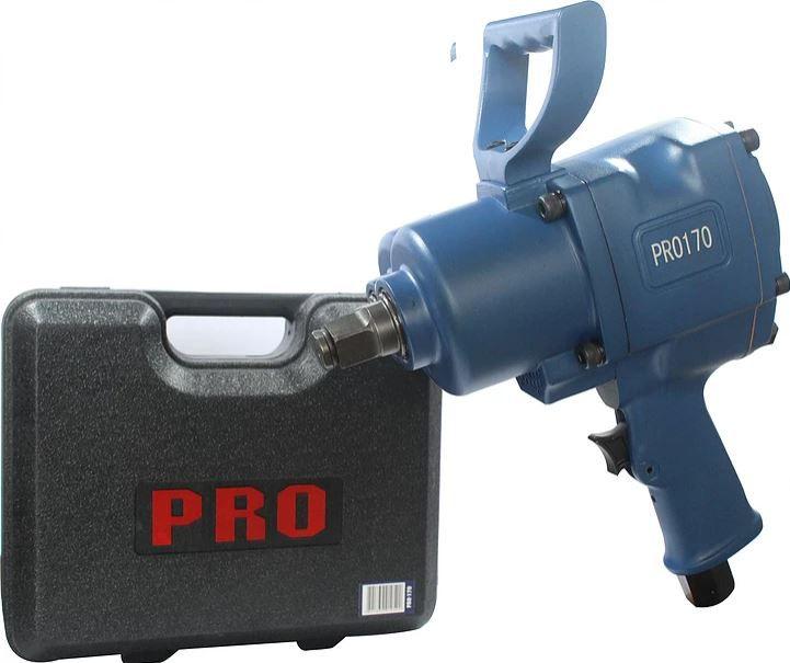 Chave De Impacto 3/4 Twin Hammer Pro-170 Ldr-pro