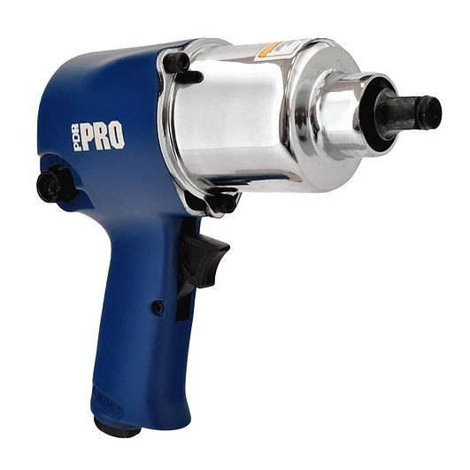 Chave de Impacto Pneumática  1/2  59 kgfm PRO-150
