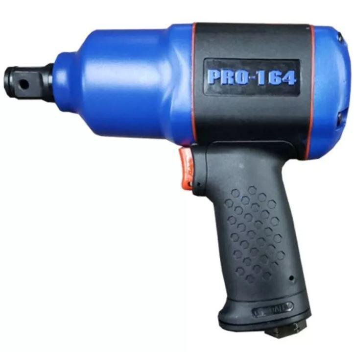 Chave de Impacto Pneumática 3/4 POL 120 Kgfm PRO-164 LDR2